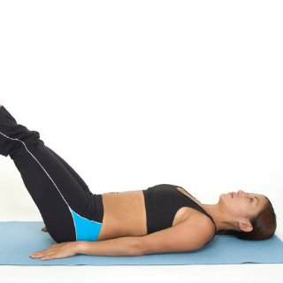 Strength Training Exercises Using a Wall