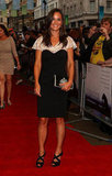 Royal sister Pippa Middleton made a stylish return to the spotlight when she attended the UK premiere of Shadow Dancer on August 13.