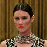 On the Runway: All the Best Beauty Looks from the Myer Spring Summer 2013 Collections