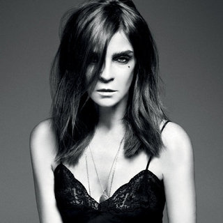 Carine Roitfeld Is Not a Nymphomaniac
