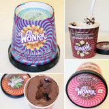 Taste Test: Wonka's Whimsical Ice Cream Flavors