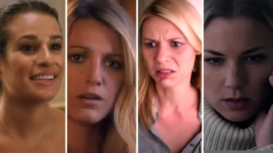 Video: New Fall TV Teasers — Revenge, Homeland, and More!