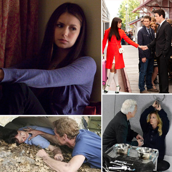 Fall TV Refresher: Catch Up on Your Favorite Shows Before They Return