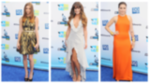 Lea Michele Leads the Pack of Beauties at the Do Something Awards