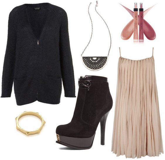terrablack :: Style :: Inspired by № 48