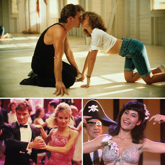 Dirty Dancing Lines on Love, Sex, and Having the Time of Your Life