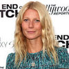 Gwyneth Paltrow's Natural Beauty Look for End of Watch in the Hamptons