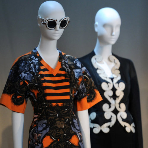 Attendance at the Schiaparelli and Prada Met Exhibit