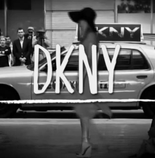 DKNY Spring 2012 [Runway Video]