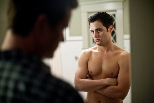 Penn Badgley, The Stepfather