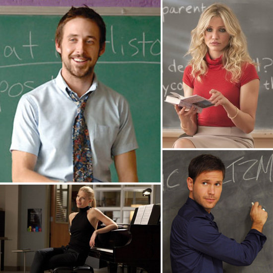 Hot For Teacher: Go Back to School With These Smokin' Onscreen Educators