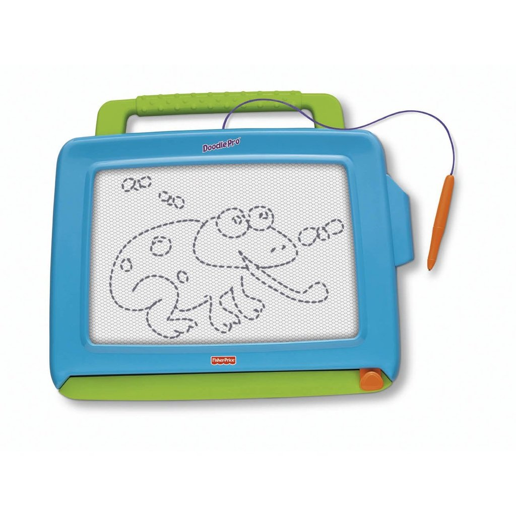 Fisher-Price Doodle Pro Classic ($24)