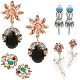 Top Five Heirloom Earrings to Buy Online Now from Mimco, Samantha Wills, PeepToe, ASOS and more