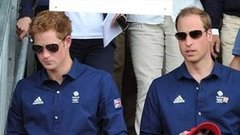 Video: Prince Harry's Naked Pics! How the Palace and William Are Reacting
