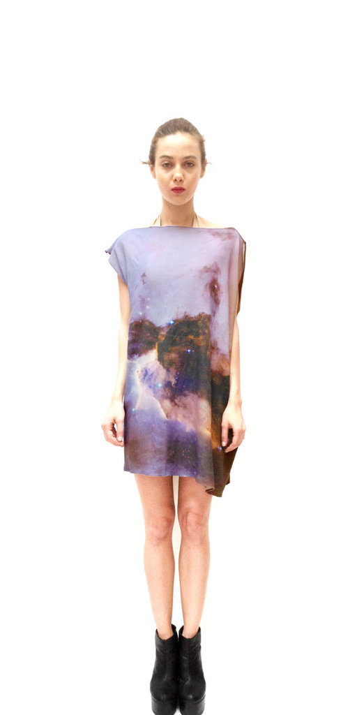 Eagle Nebula Jersey Dress ($120)