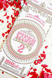 Wiley Valentine Invitations