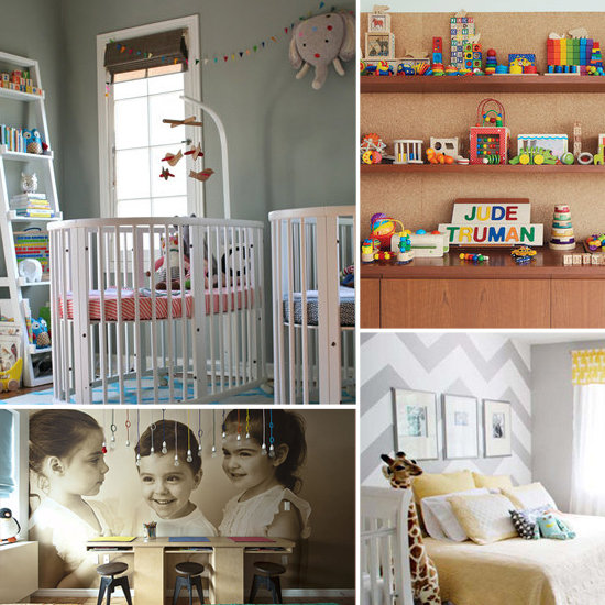 Kid-Space Inspiration! 13 of Our Favorite Gender-Neutral Rooms
