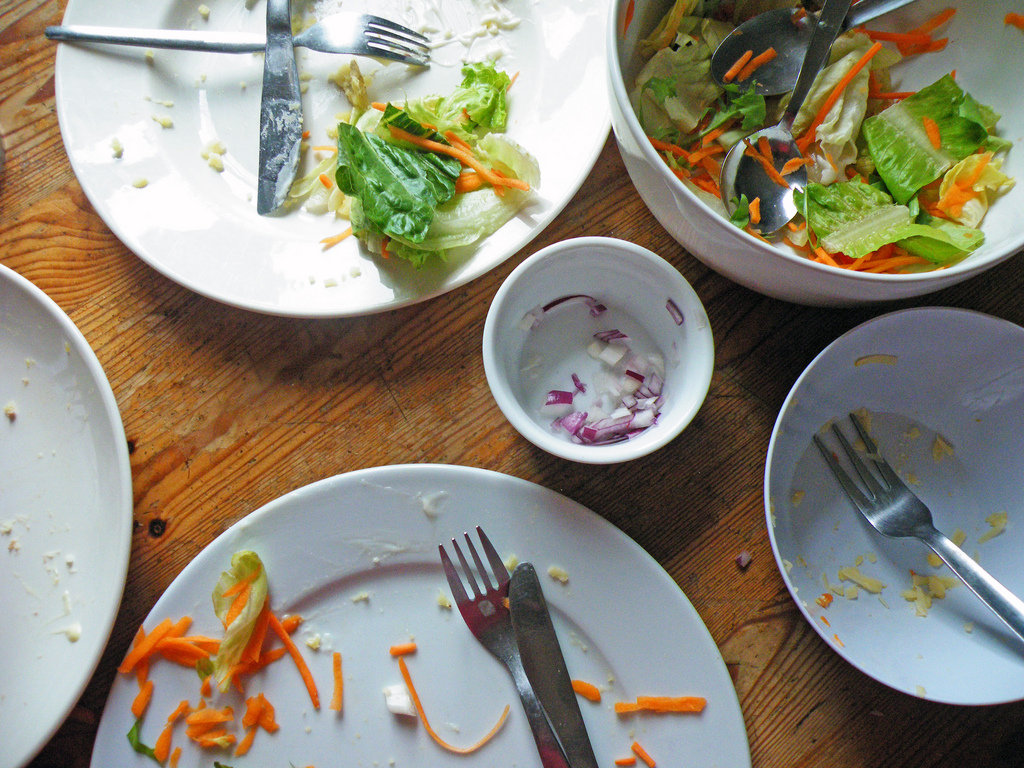 Simple Ways to Ease the Dinner Rush Now
