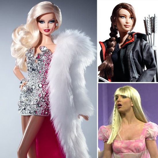 A History of Barbie in Pop Culture
