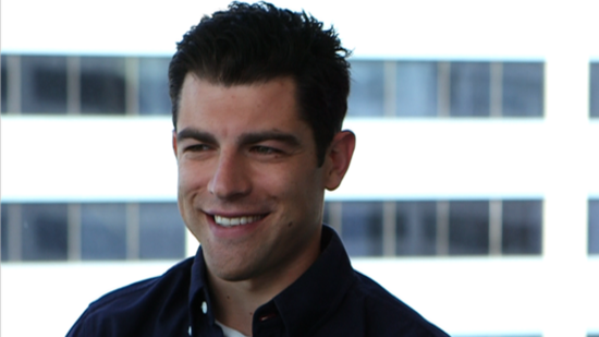 Max Greenfield Talks Shirtless Scenes and Sticking With GOOP