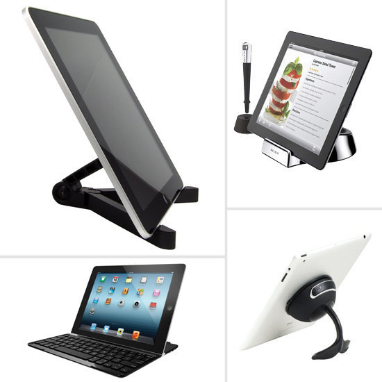 Seven Stands For Your Tablet