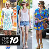 Best Celebrity Style | August 20, 2012