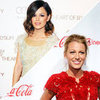Rachel Bilson and Blake Lively Style 2012 | Pictures