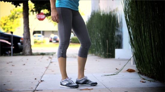Say Hello to Alo Capri Leggings: Take Your Workout From Day to Night!