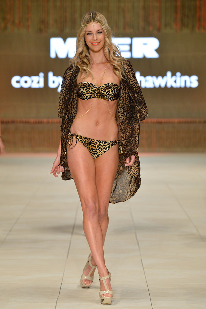 Cozi by Jennifer Hawkins