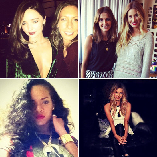 Candids: See What Miranda Kerr, Whitney Port, Rihanna & More Got Up To This Week
