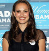 Natalie Portman Speaks at Women Vote Summit in Nevada in Support of President Barack Obama