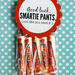 Good Luck Smartie Pants Treat
