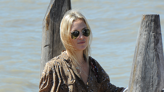 Video: Kate Hudson's in Italy — Who Else to Expect at the Venice Film Festival