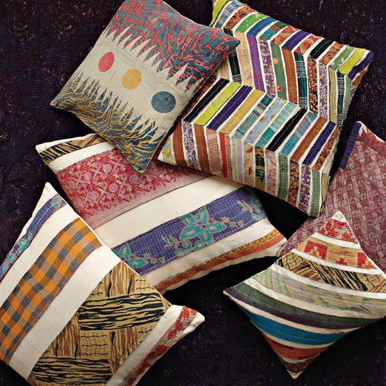 Throw Pillows Latest News, Photos and Videos | POPSUGAR Home