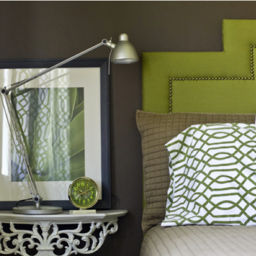 Tips For Decorating Your Nightstand