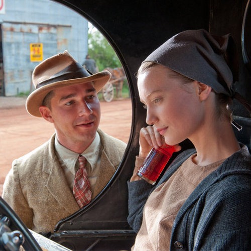 Lawless Movie Review (Video)