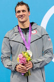 Most Ubiquitous Olympian: Ryan Lochte