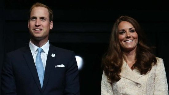 Video: Kate and Will Support Paralympics — Plus, When We'll See Harry