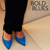 Bold Blues
