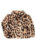 Leopard Swing Jacket ($50)