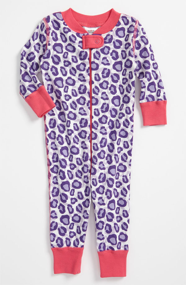 Hanna Andersson Nighty Night Sleeper ($32)