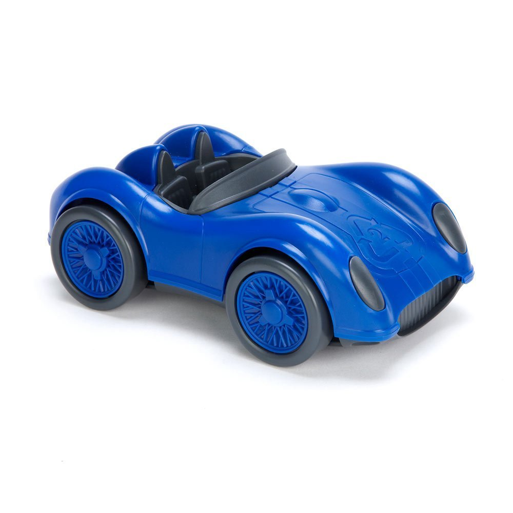 Green Toys Race Car ($7)