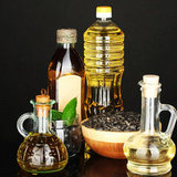 Spill With Care: The Properties of Common Cooking Oils