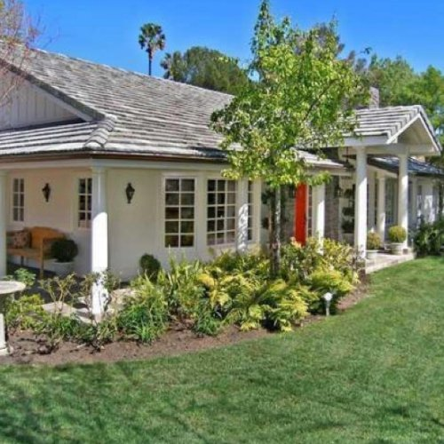 Selena Gomez Home Pictures