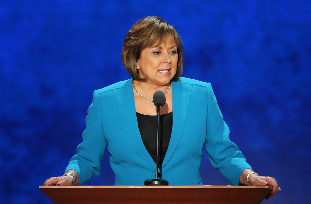 Meet Susana Martinez