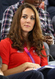 William and Kate Wear Matching Sneakers to the Paralympics