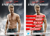 Adrian James 6 Pack Abs Workout