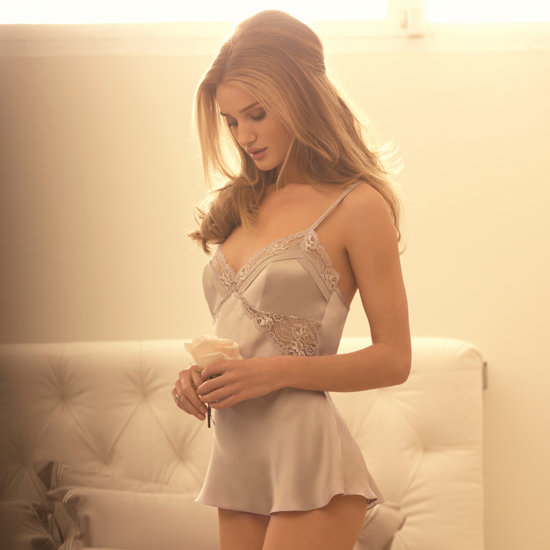 Most Wanted Pieces From Rosie Huntington-Whiteley's M&S Lingerie Line