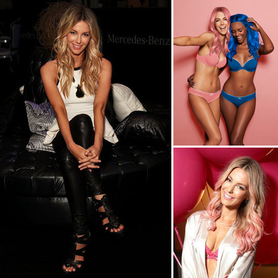 Five Fab Minutes With Jennifer Hawkins