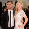 Pictures Of Zac Efron At Venice For At Any Price Premiere With Maika Monroe